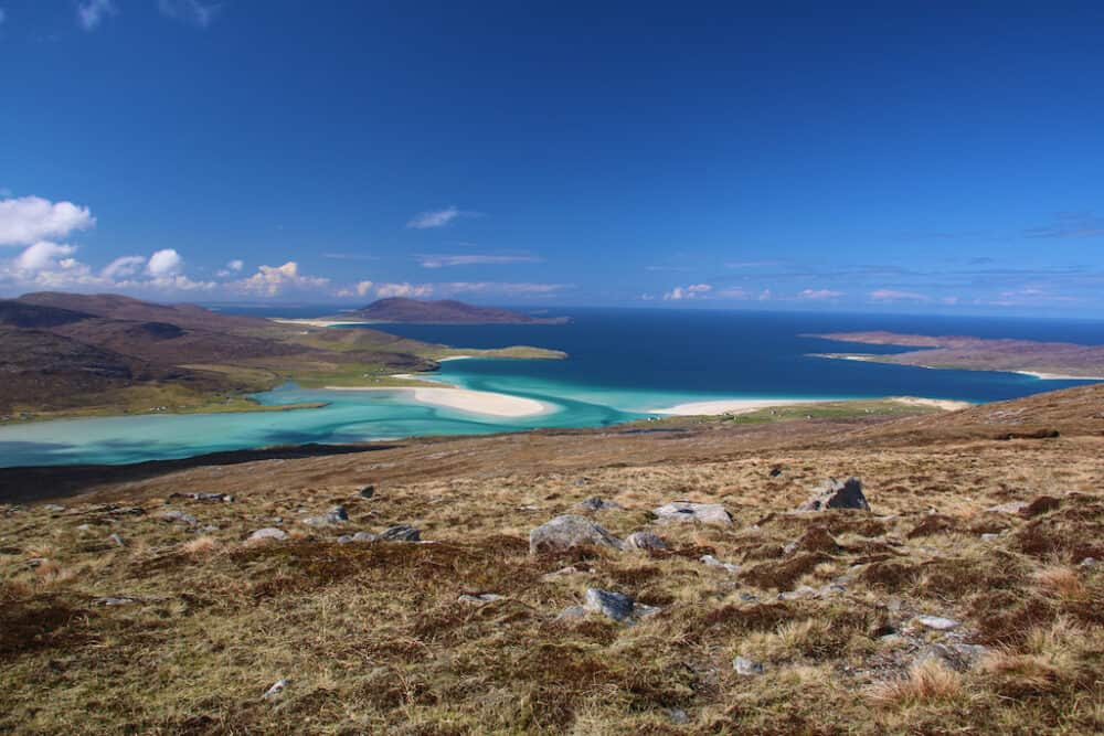 Beinn Dhubh - Outer Hebrides