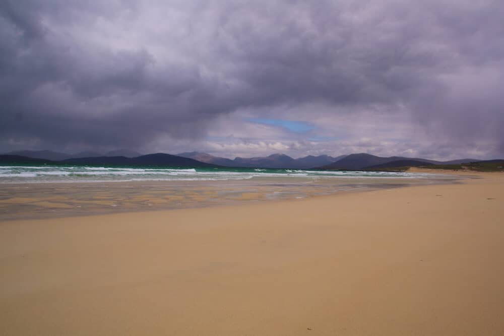 Scarista - best places to visit in Outer Hebrides