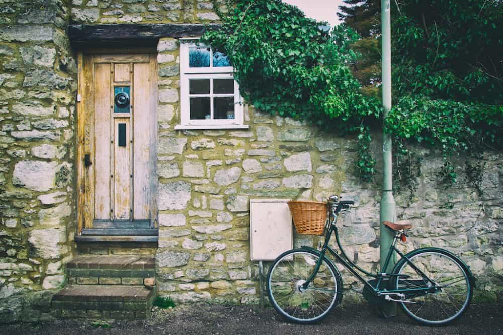 Oxford Village Autumn