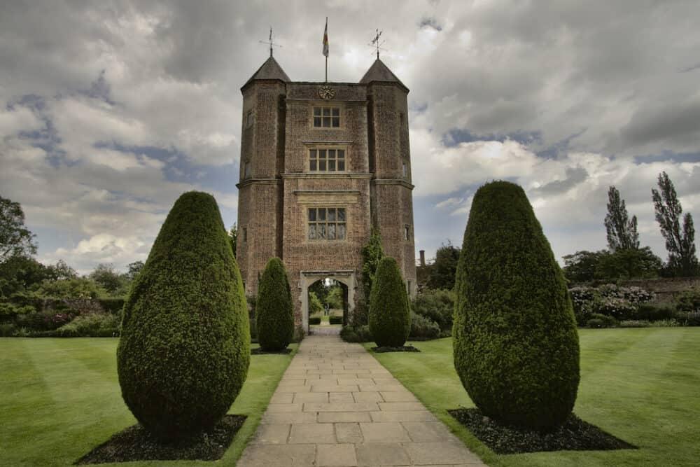 Sissinghurst Castle UK