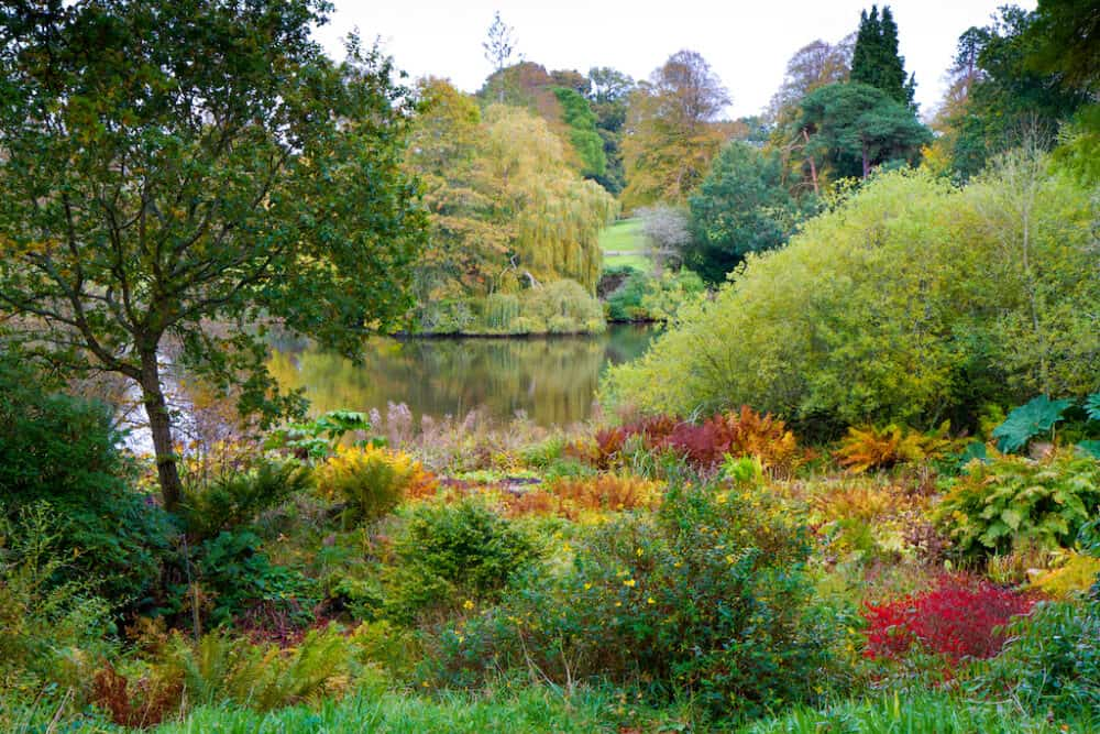 Worcestershire Autumn