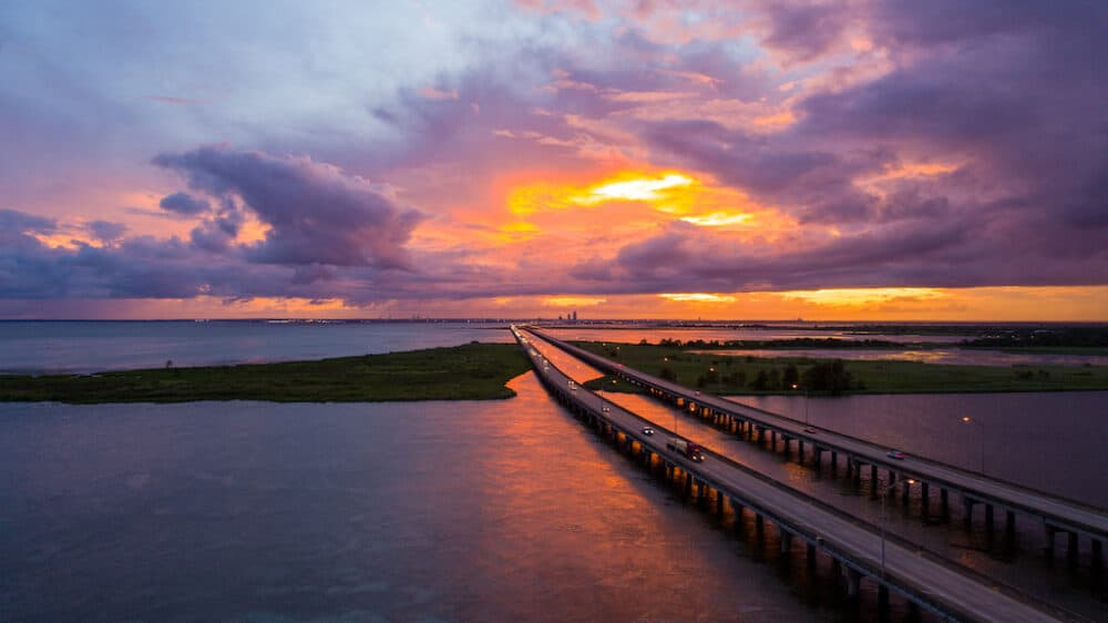Alabama's Coastal Connection Scenic Byway