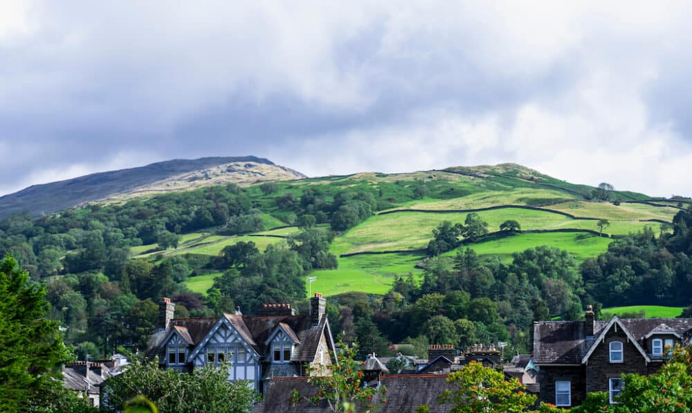 Ambleside - best places to visit in the Lake District