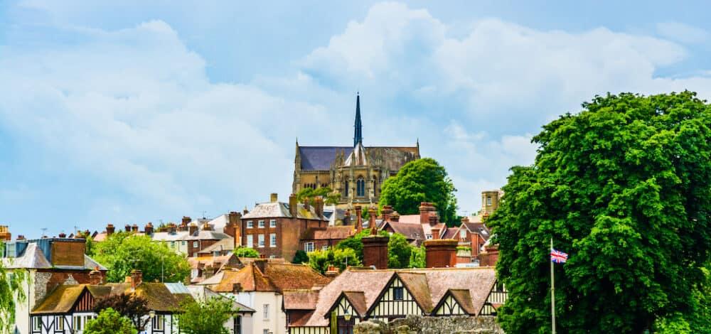 Arundel West Sussex