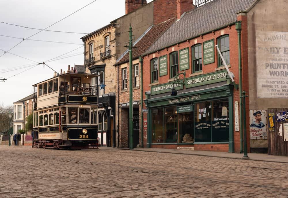 Beamish County Durham