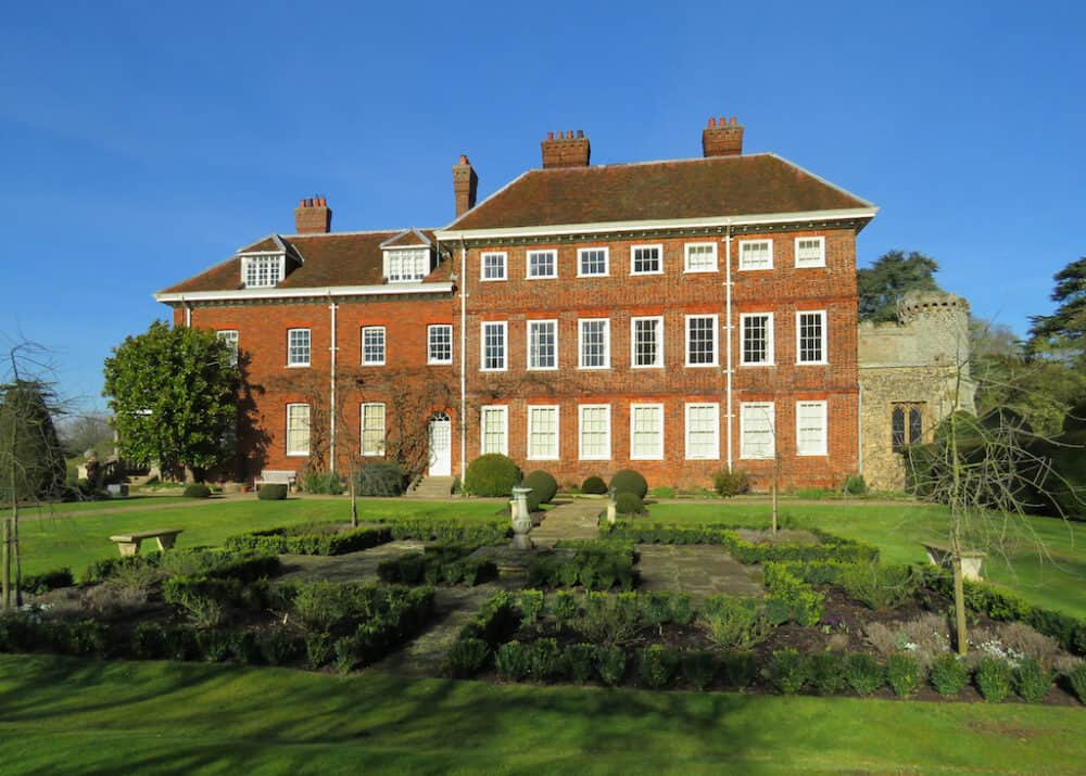 Benington Lordship - places to go in Hertfordshire