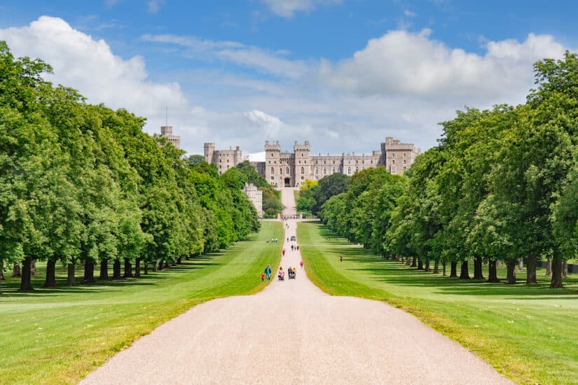 Best places to visit in Berkshire