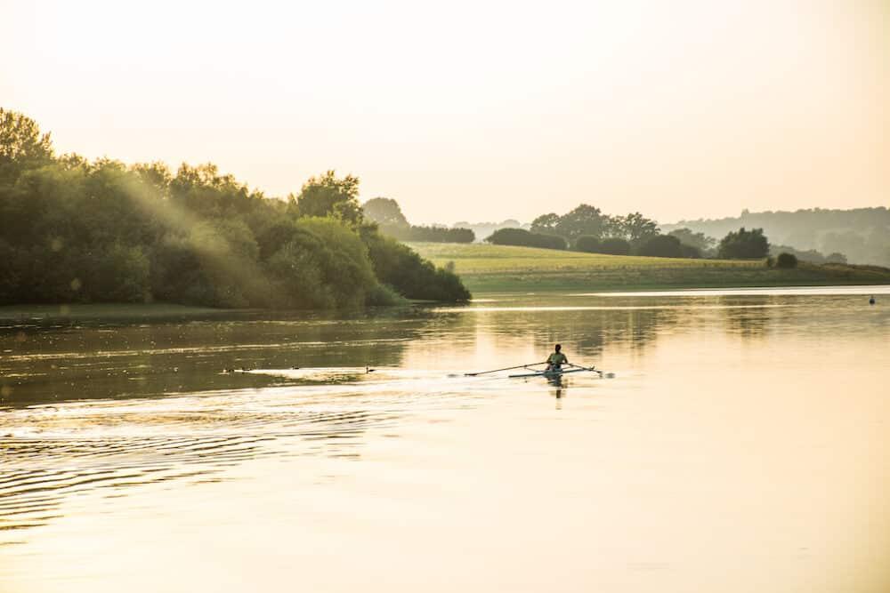 Bewl Lake Kent