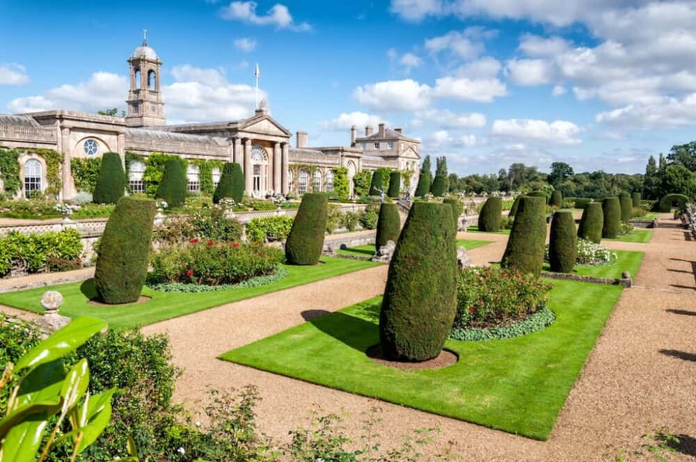 Bowood House Wiltshire