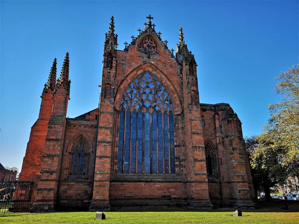 Carlisle Cumbria