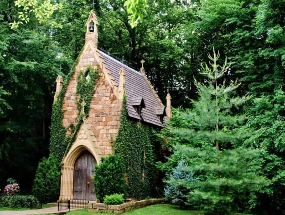 Catherine's at Bell Gable in Fayetteville