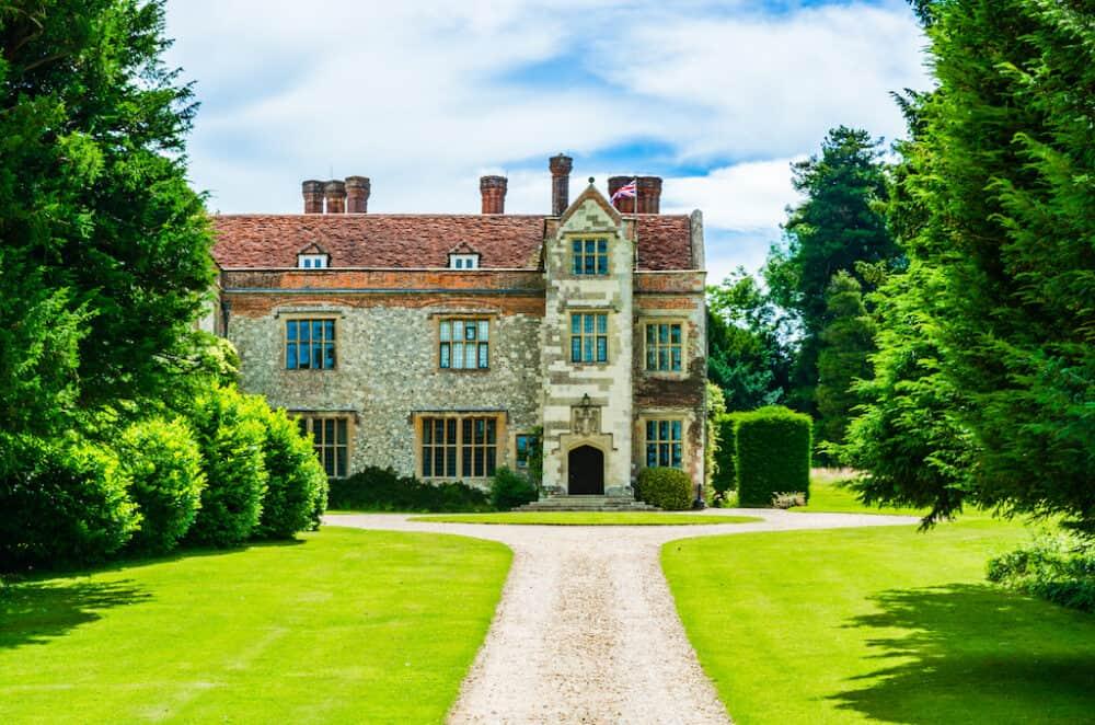 Chawton House Hampshire