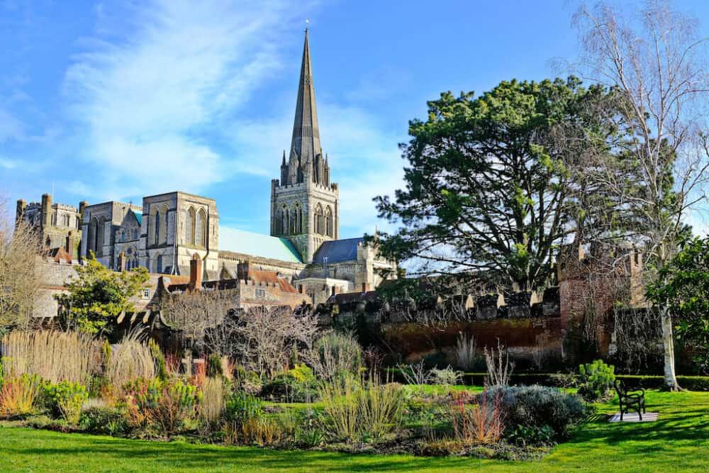 Chichester West Sussex
