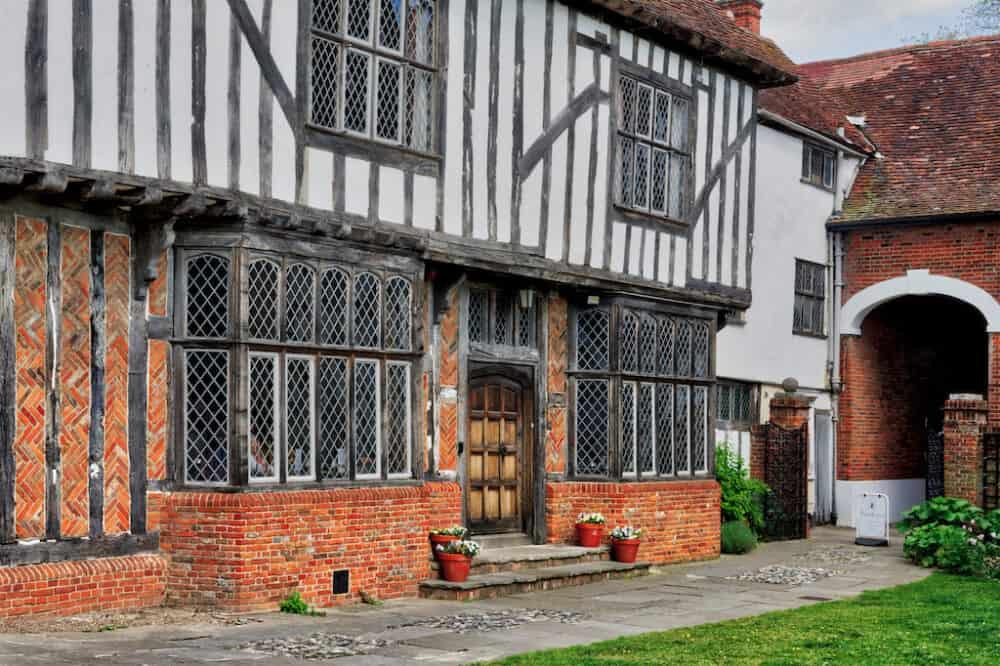Colchester Essex