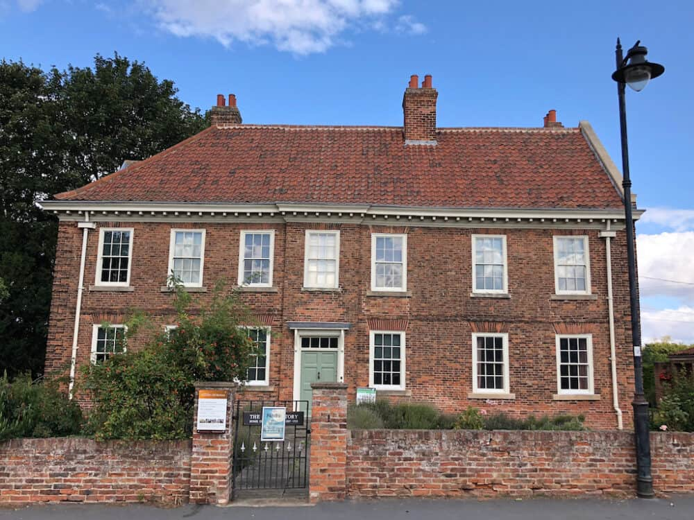 Epworth Lincolnshire