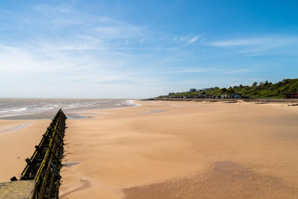 Frinton-on-sea Essex
