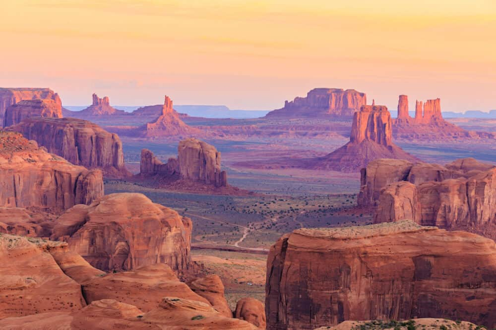 Grand Canyon - best attractions in Arizona