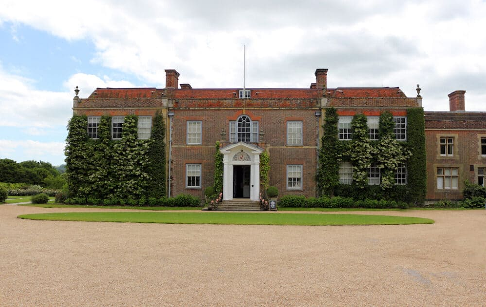 Hinton Ampner Hampshire
