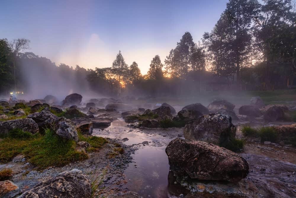 Hot Springs Arkansas
