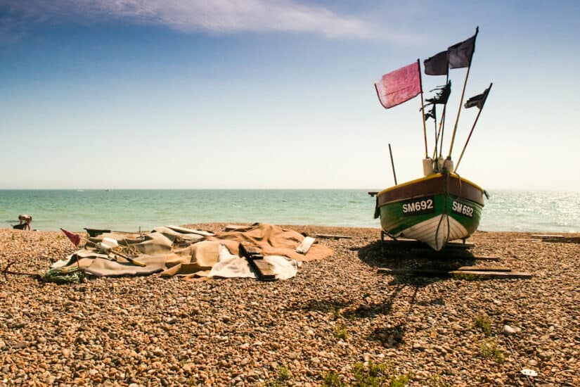 Top 15 of the most beautiful places to visit in West Sussex