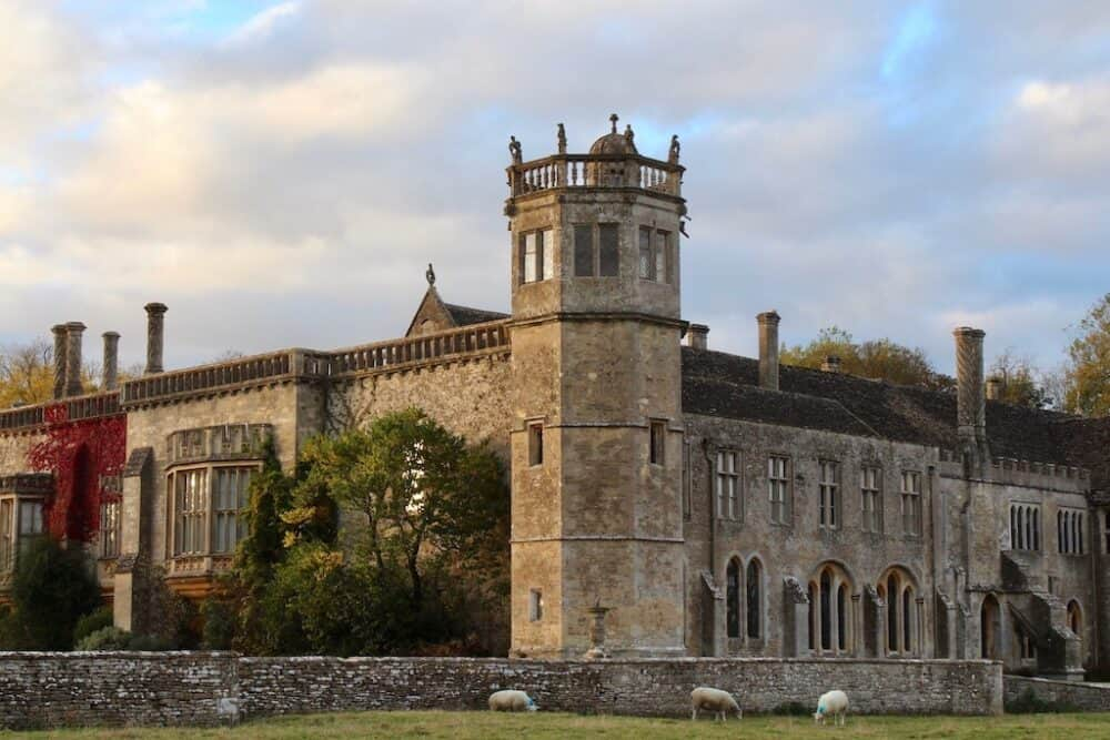 Laycock Abbey - Wiltshire