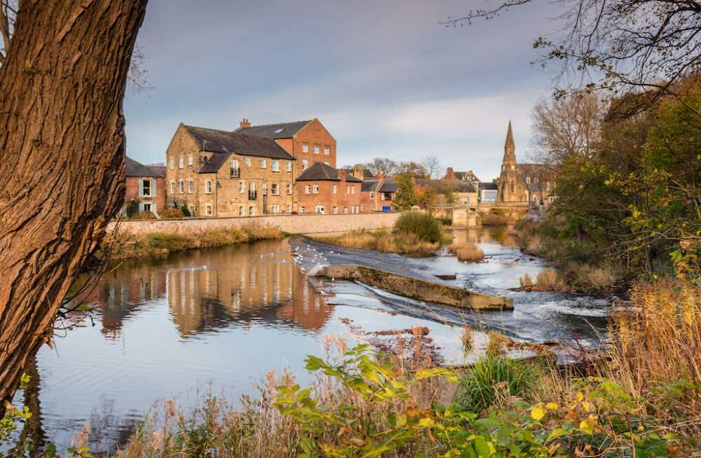 Morpeth - best attractions in Northumberland