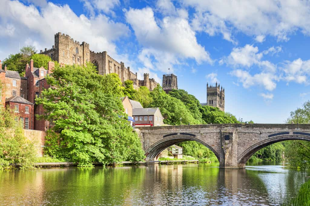 Most beautiful places to visit in County Durham