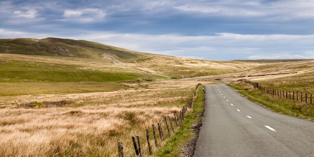 North Pennines - best places to visit in County Durham