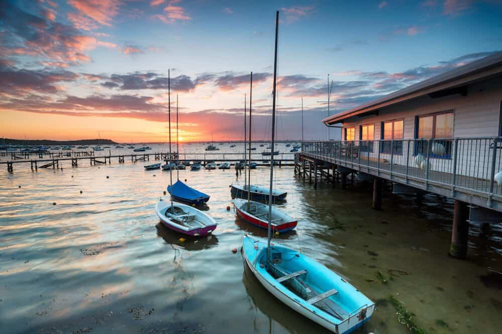 Poole Dorset