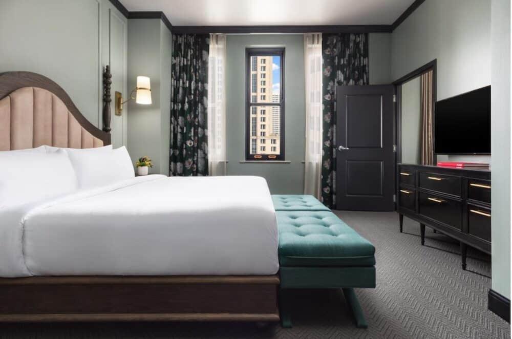 Romantic accommodation in Atlanta