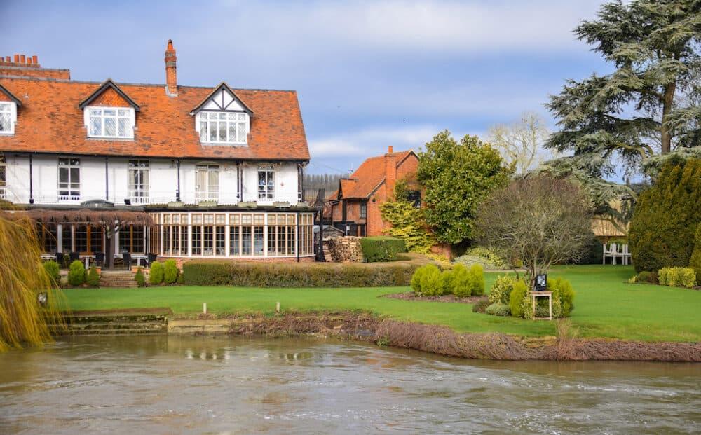 Sonning-on-Thames Berkshire