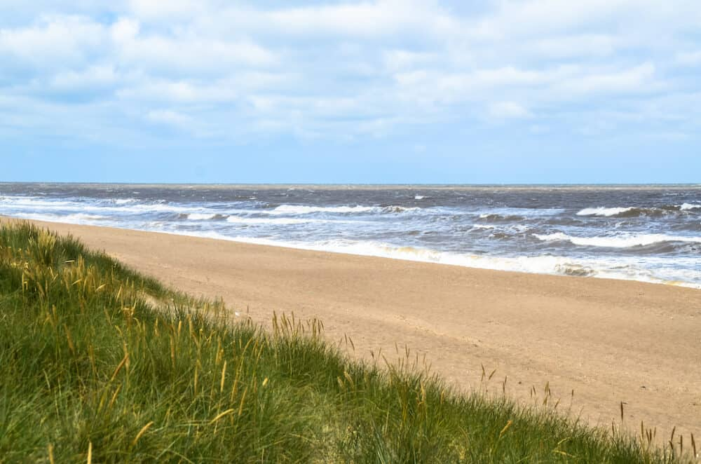Sutton-on-Sea - places to go in Lincolnshire