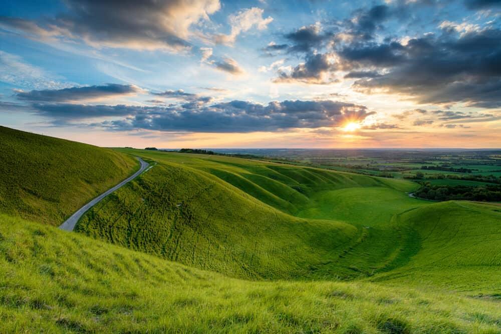 The Ridgeway Berkshire
