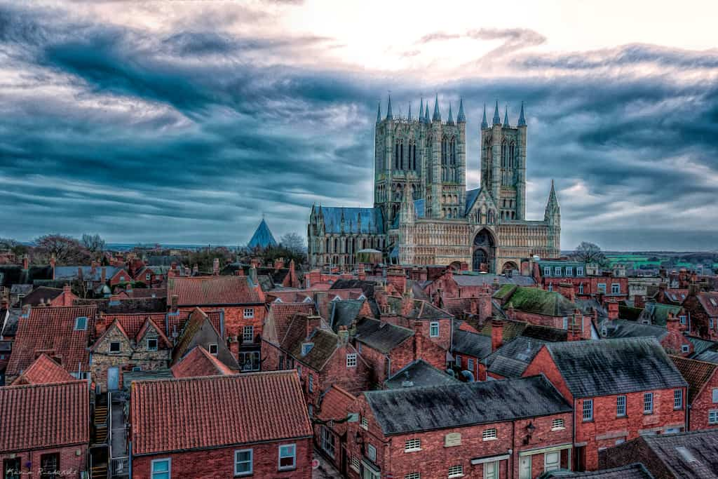 The most beautiful places to visit in Lincolnshire