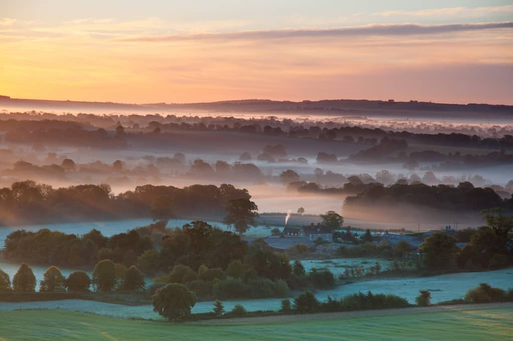 The most beautiful places to visit in Wiltshire