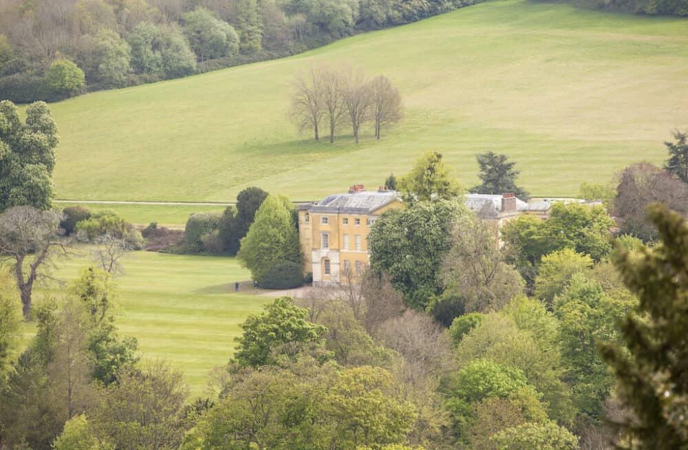 West Wycombe Buckinghamshire