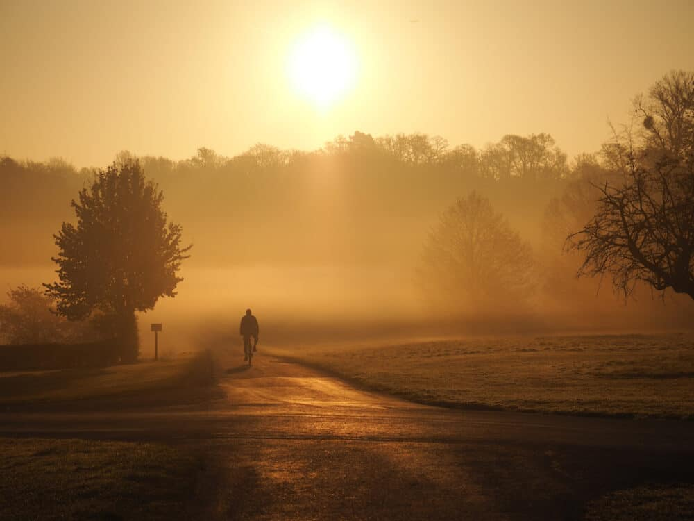 Windsor Great Park - beautiful places Windsor