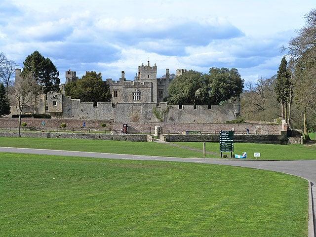 Witton Castle