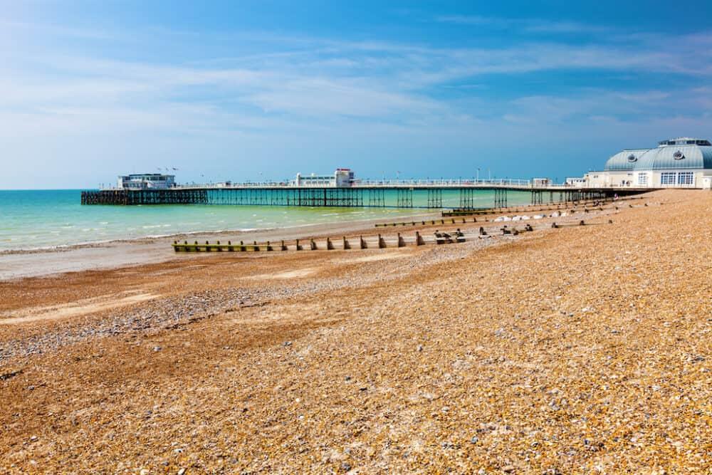 Worthing Sussex