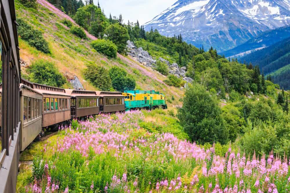Yukon Route Railroad
