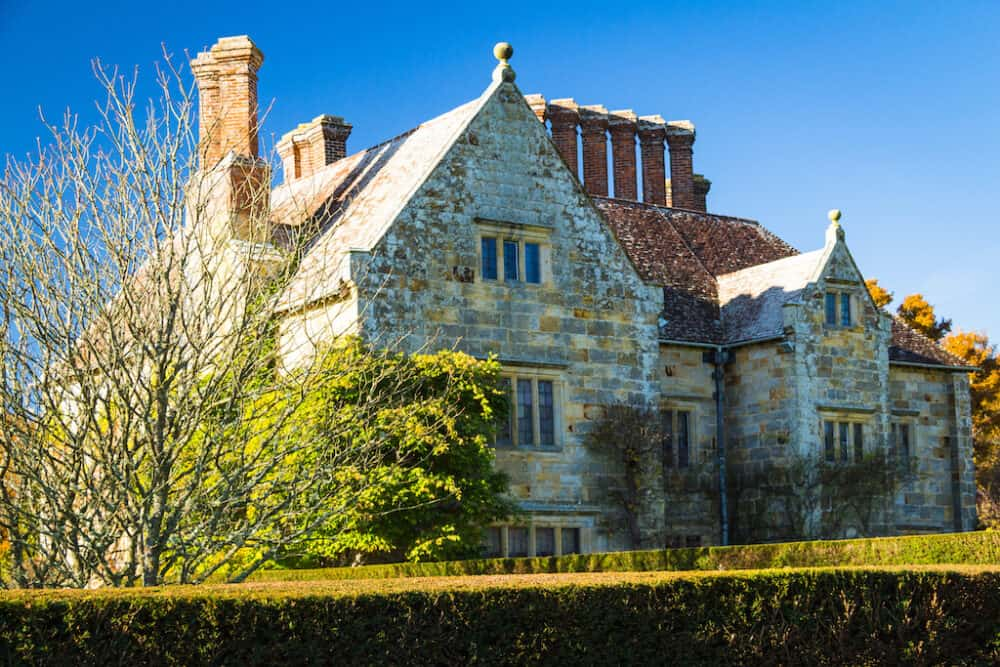 Batemans House East Sussex