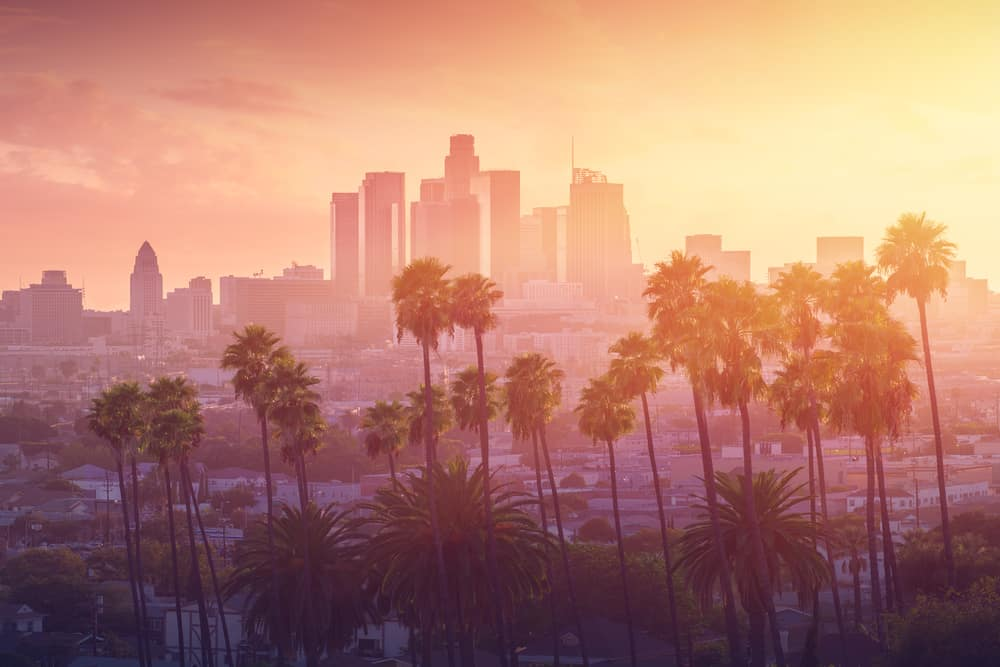 The most beautiful places to visit in California