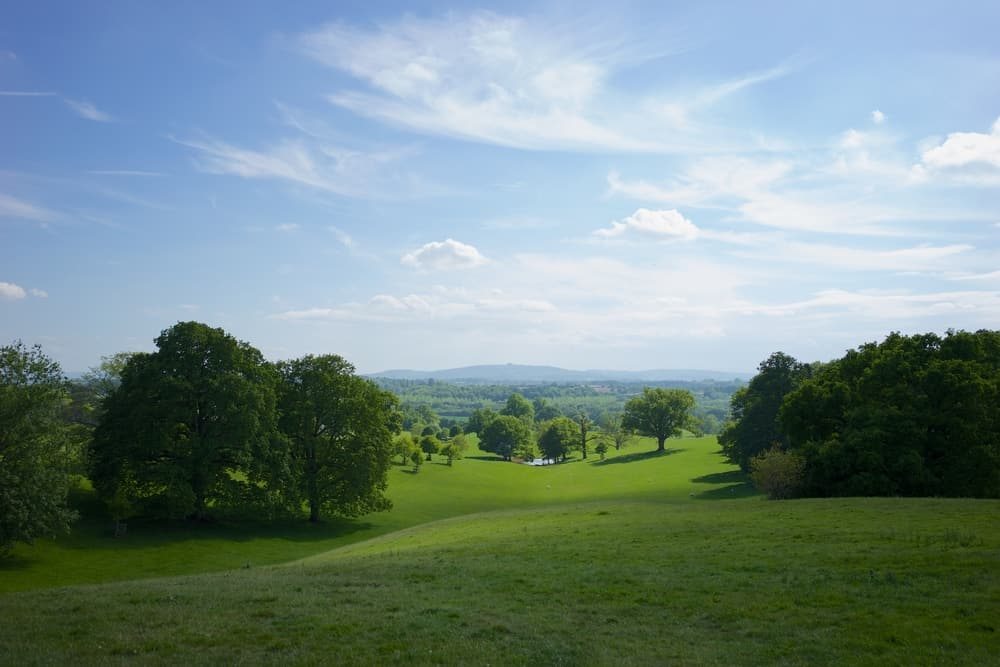 Belmont Country Park Herefordshire