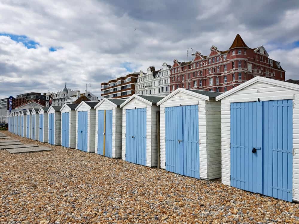 Bexhill East Sussex