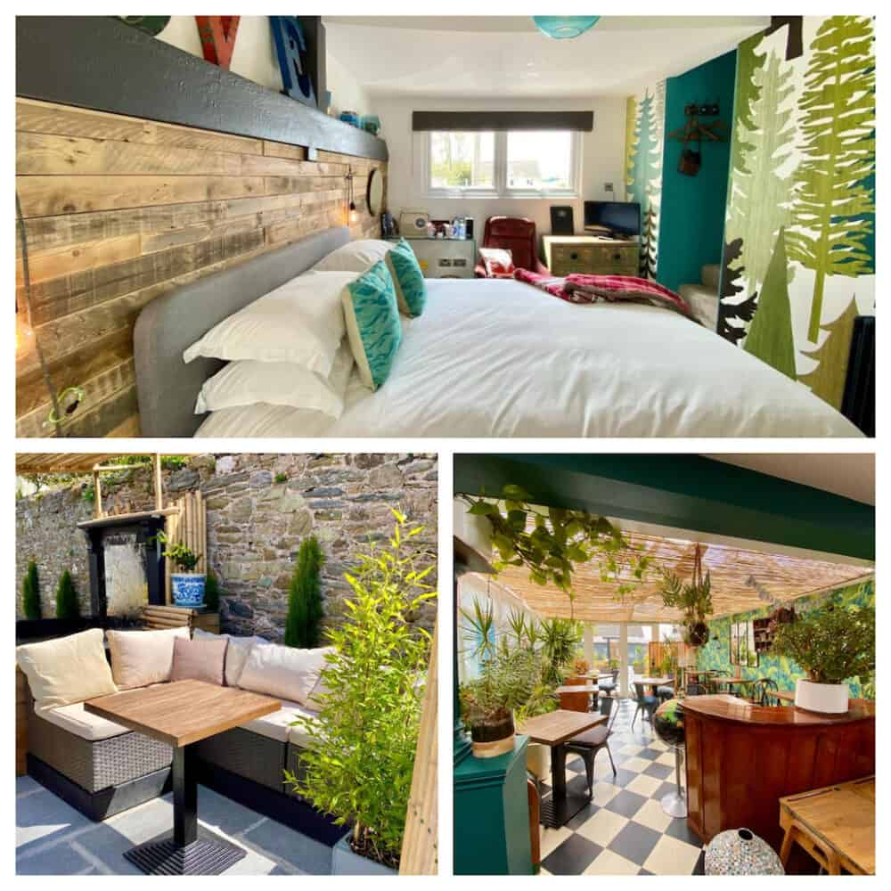 Brightham House Boutique Bed & Breakfast