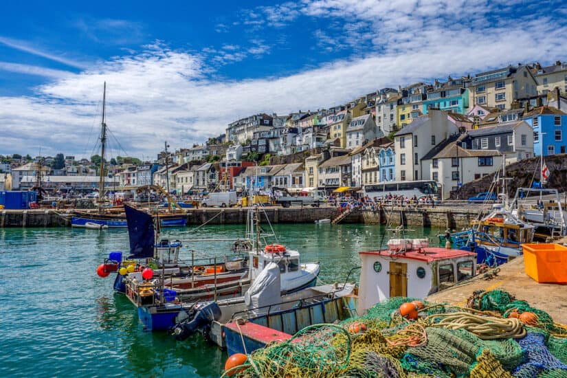 The best and most beautiful places to visit in Devon