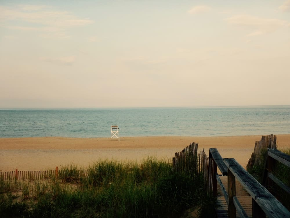 Dewey Beach Delaware