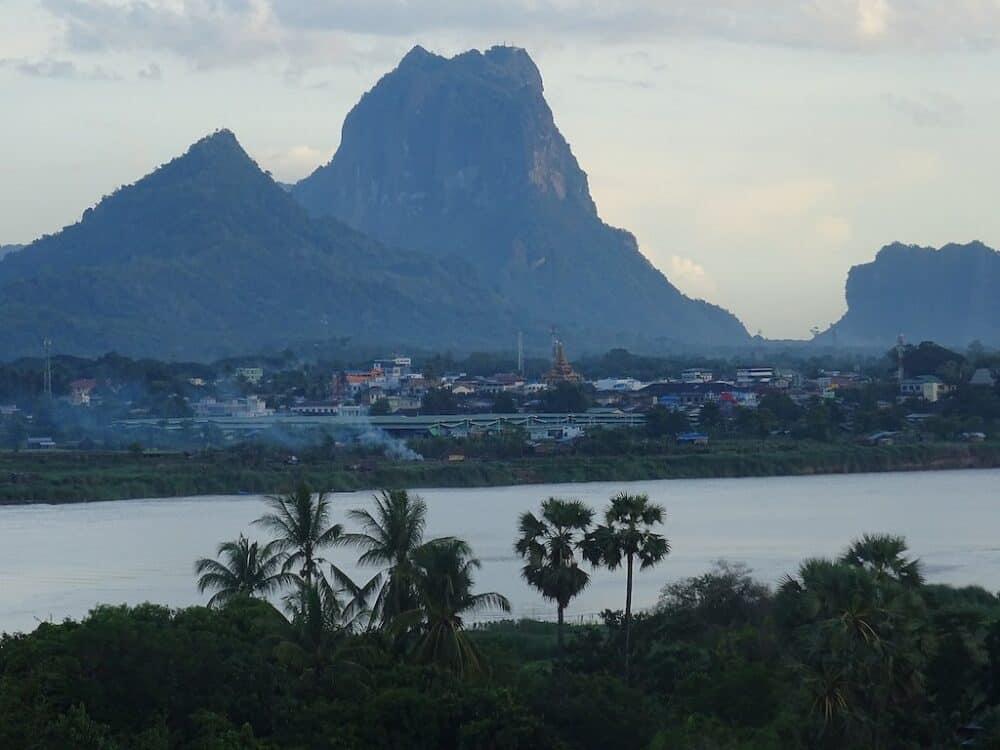 Hpan Pu Mountain