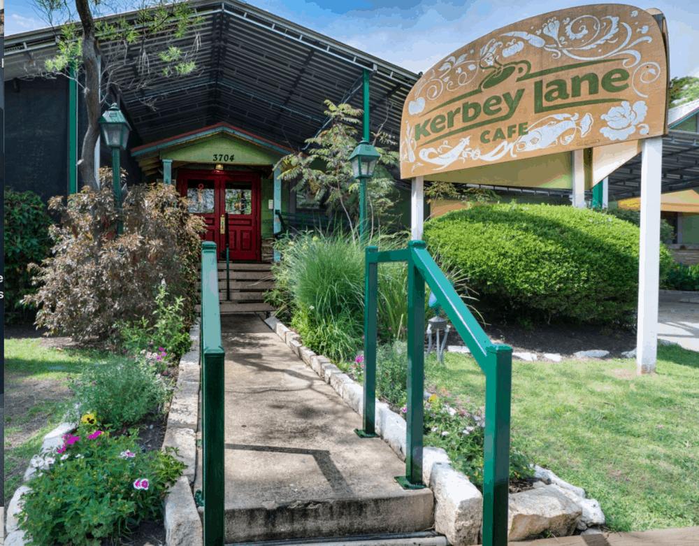 Kerbey Lane Café Austin