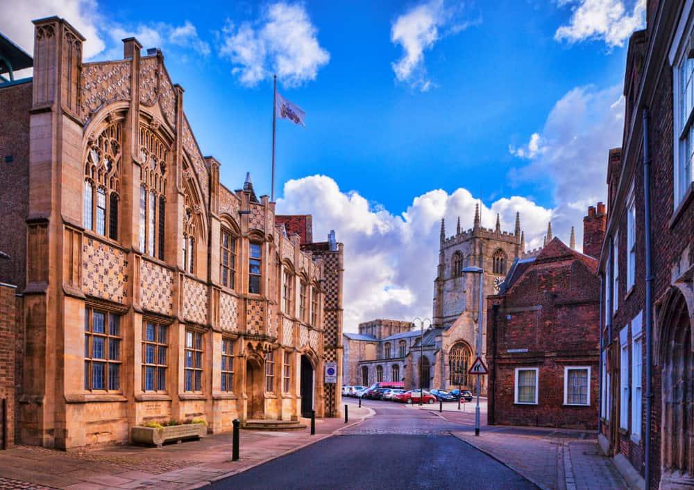 Kings Lynn- best places to visit in Norfolk